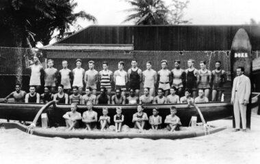 Outrigger Canoe Clubs