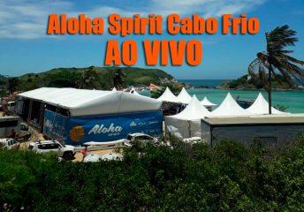 Aloha Spirit Cabo Frio
