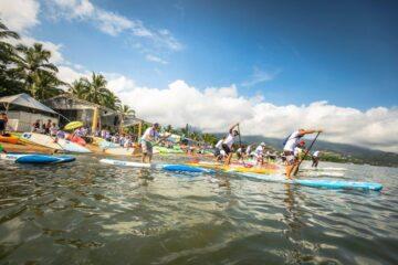 Momentos do Aloha Spirit Festival. Foto: Fábio Mota