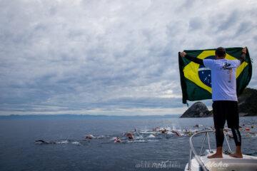 Aloha Spirit Swim Alcatrazes 2020