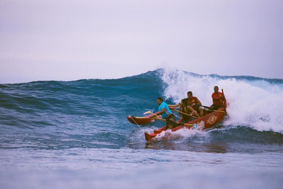 Buffalo's Big Board Surfing Classic