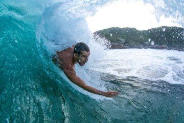 4ª Festival Uga-Buga de Surfe de Peito