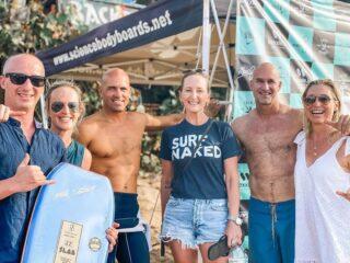 Pipeline Bodysurfing Classic