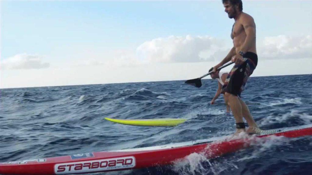 Documentários sobre water sports