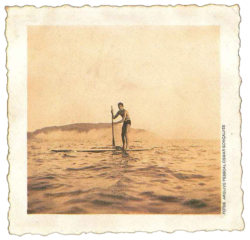 cultura de water sports no Brasil