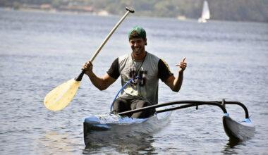 Murilo Pinheiro será entrevistado no waterchats