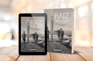 Livro Raiz