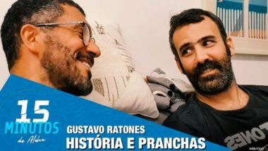 Gustavo Ratones