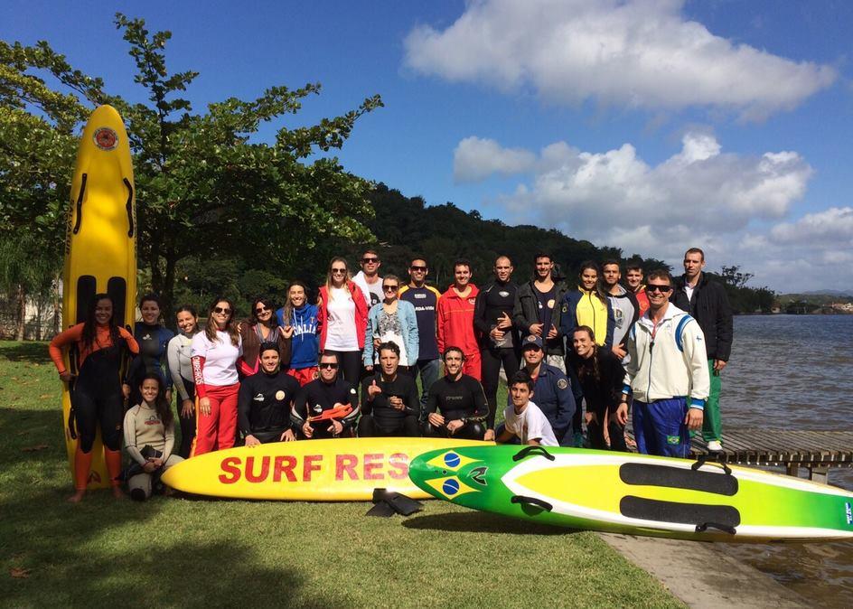 Floripa Surf Life Saving