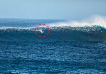 Bodysurfer Erraji Ah