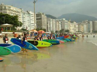 Estadual de SUP do Rio de Janeiro
