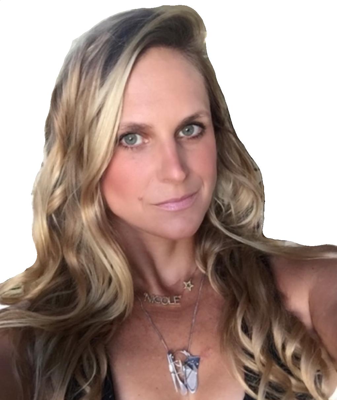 Nicole Wicks Saback