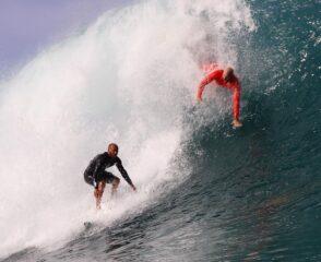 Jadson Andre bodysurfer