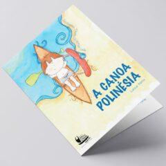 Luiza Perin livro Vou de canoa