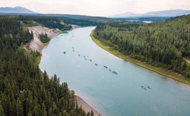Yukon River Quest