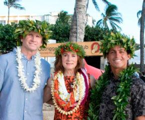 Hawaii Waterman Hall of Fame