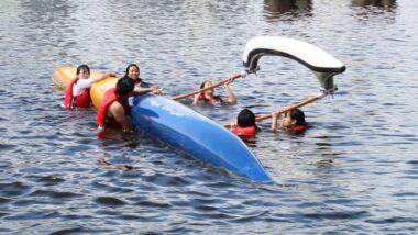 Huli canoa