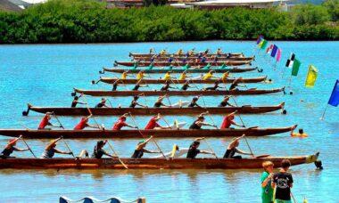 HCRA temporada havaiana