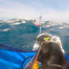 Solo Kayak to Hawaii