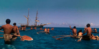 Filme Havaí 1960
