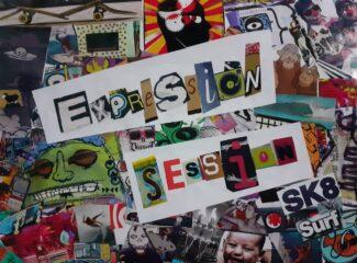 expression session web radio