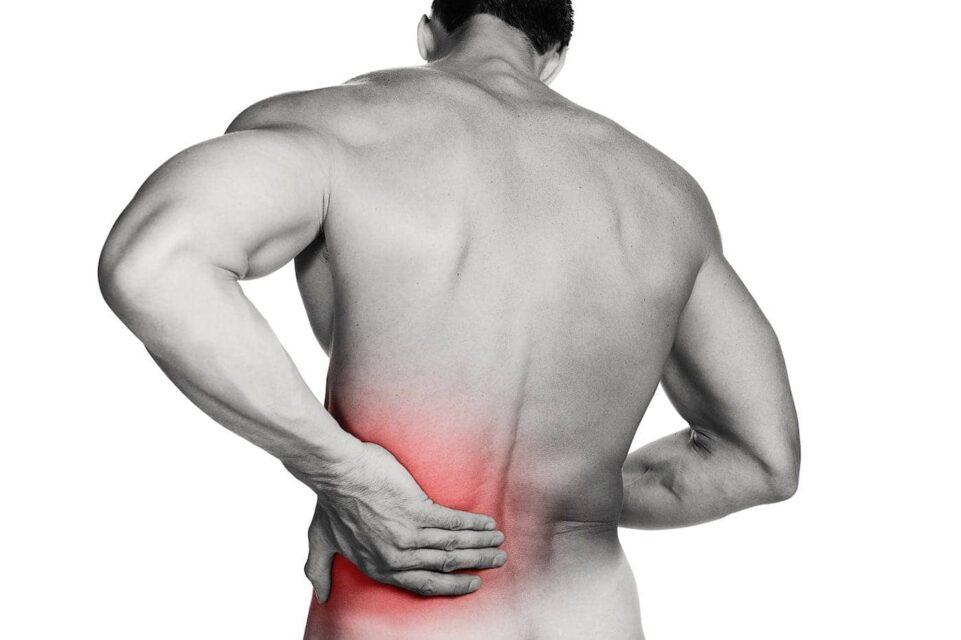 lesões mais comuns no remador