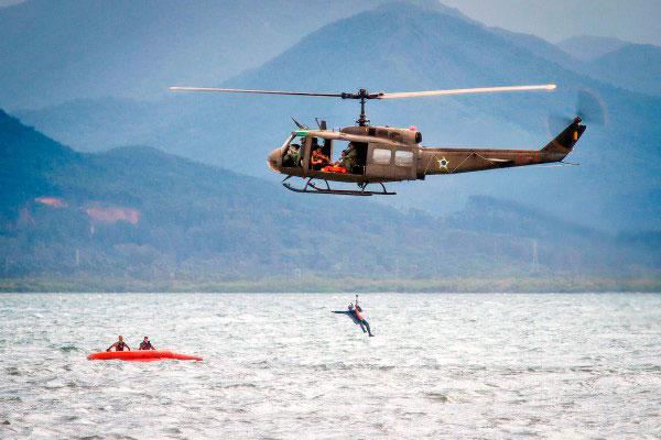 salvamar salvamento maritimo
