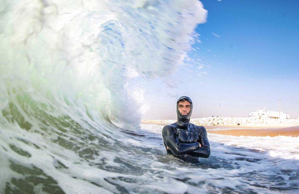 Bodysurf em portugal