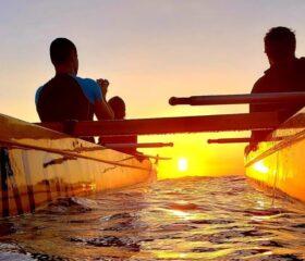 gestão de Clubes de canoa havaiana