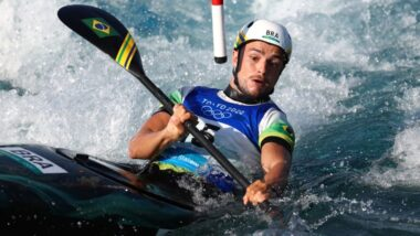 Pepe Goncalves final olimpiadas