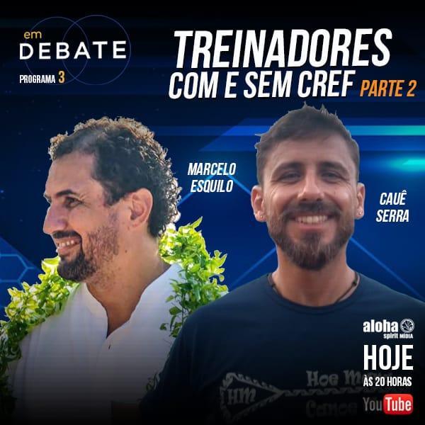 Em Debate