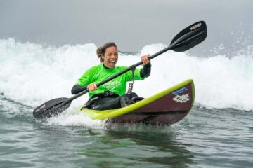 mundial de surf adaptado