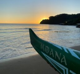 Canoa Moana