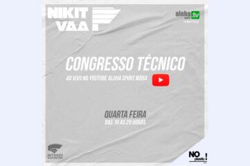 Congresso tecnico Nikiti Vaa