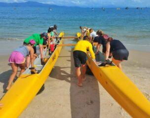 gestao de clubes de canoa havaiana