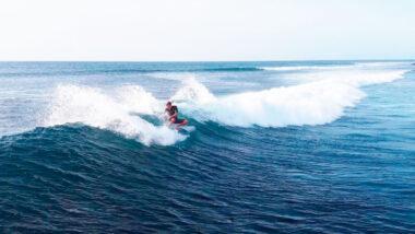 SUP Wave Gran Canaria