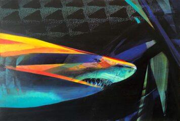 Tubarões cultura havaiana