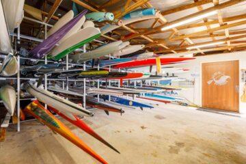 Dicas para prolongar a vida útil de sua canoa polinésia