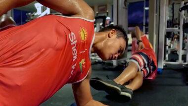 da motivação para a atividade física