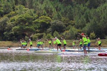 Portugal SUP Race