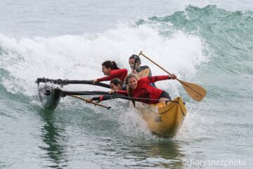 OC4 Surf Contest