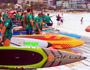 SUP Race Festival